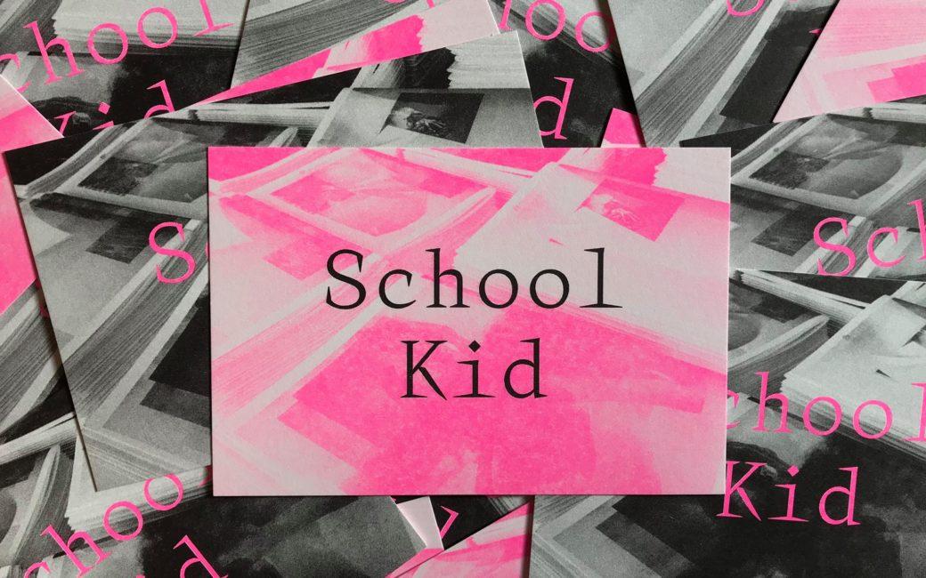 School Kid