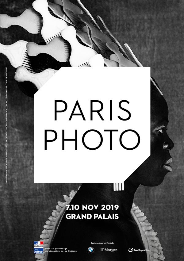 Visuel Officiel Paris Photo 2019