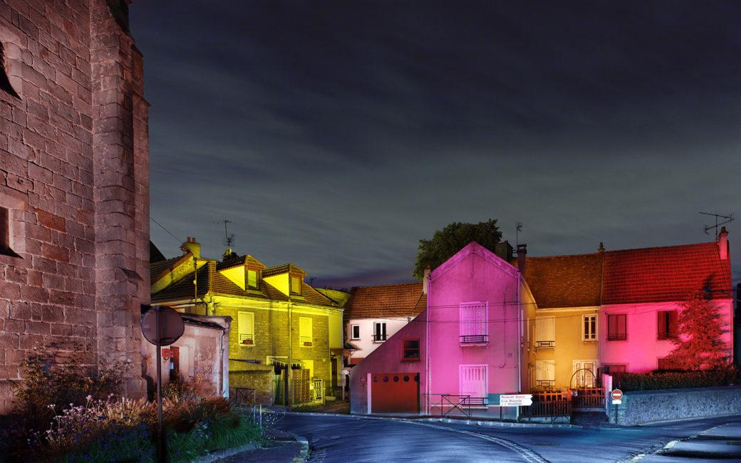 Regards sur l'architecture et la ville : du concours au festival de photographie