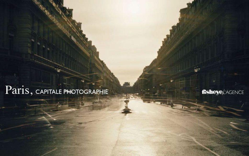 Paris Capitale Photo