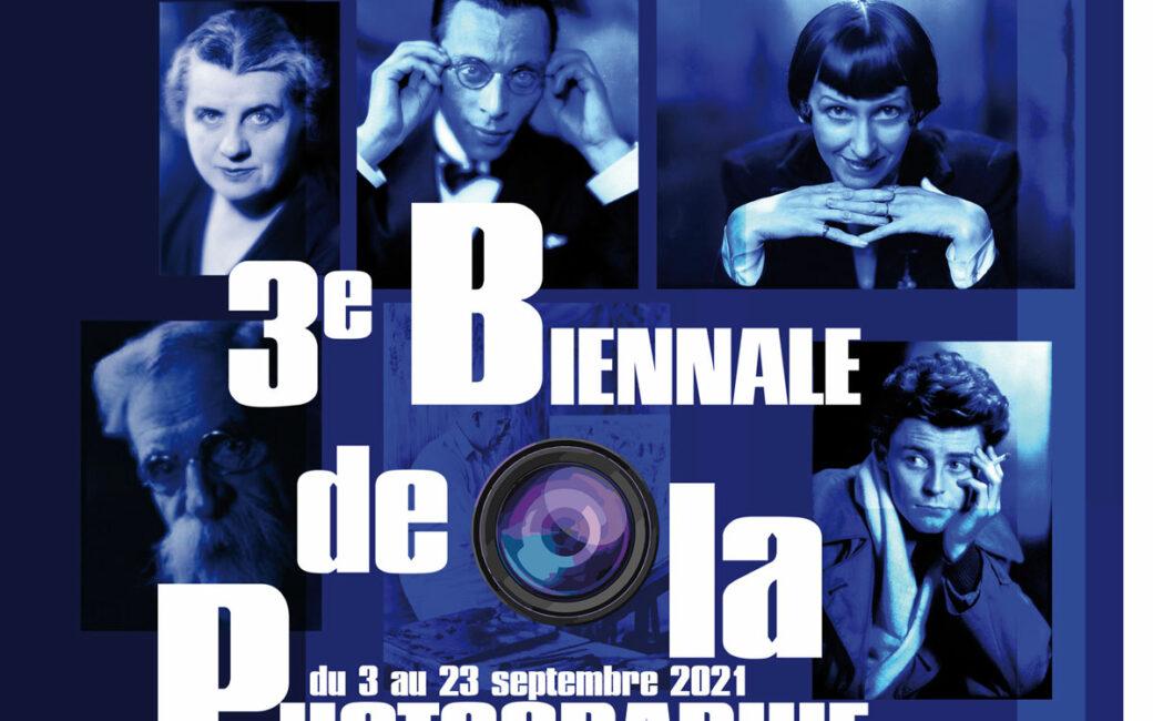 3e Biennale de la photographie